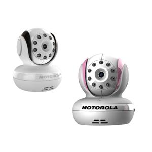 Беспроводная камера для видеоняни Motorola MBP36