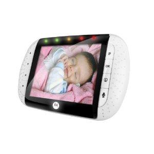 Родительский блок видеоняни Motorola MBP36